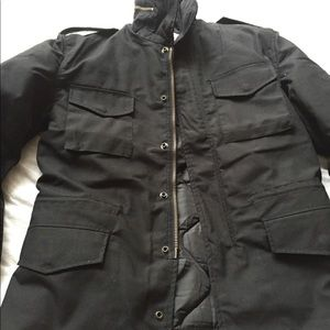 NEW Men's M65 Field JacketBoutique, used for sale